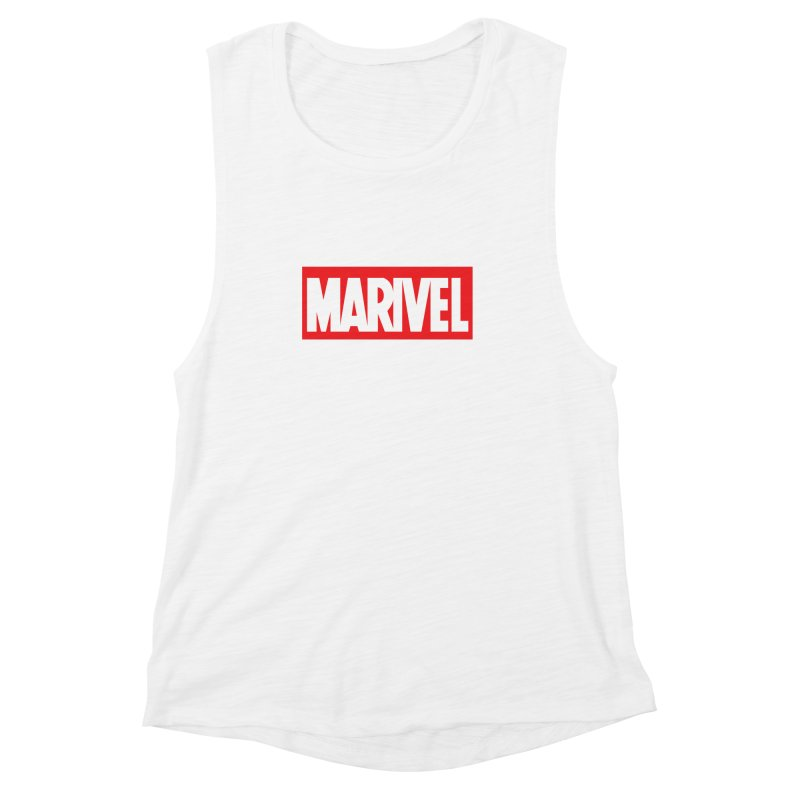 Marivel Women's Muscle Tank by peregraphs's Artist Shop
