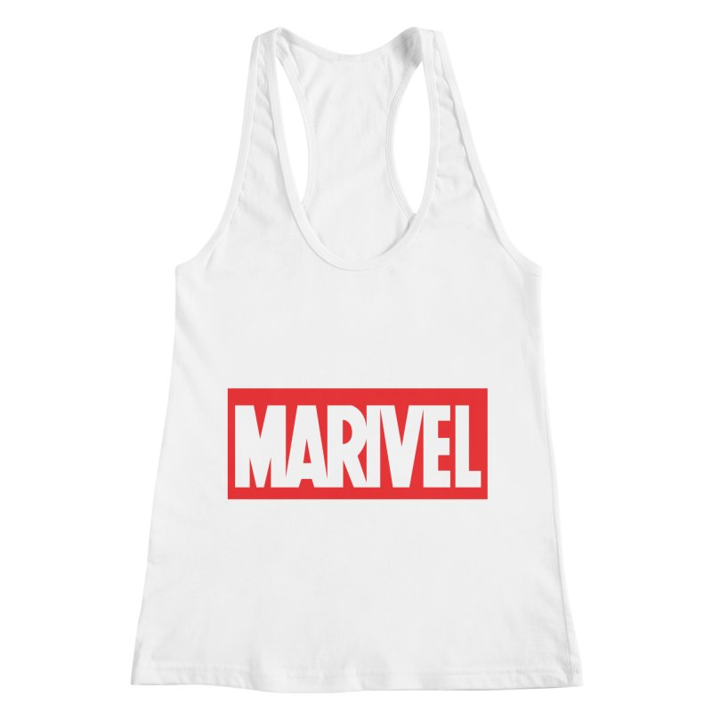 Marivel Women's Racerback Tank by peregraphs's Artist Shop