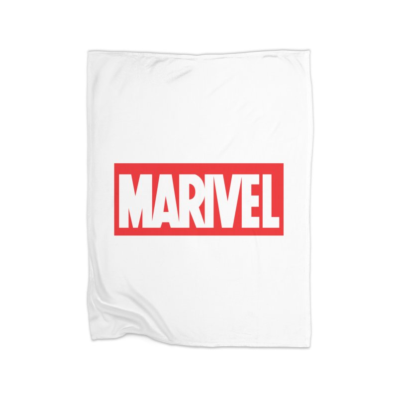 Marivel Home Fleece Blanket Blanket by peregraphs's Artist Shop