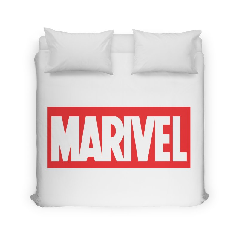 Marivel Home Duvet by peregraphs's Artist Shop