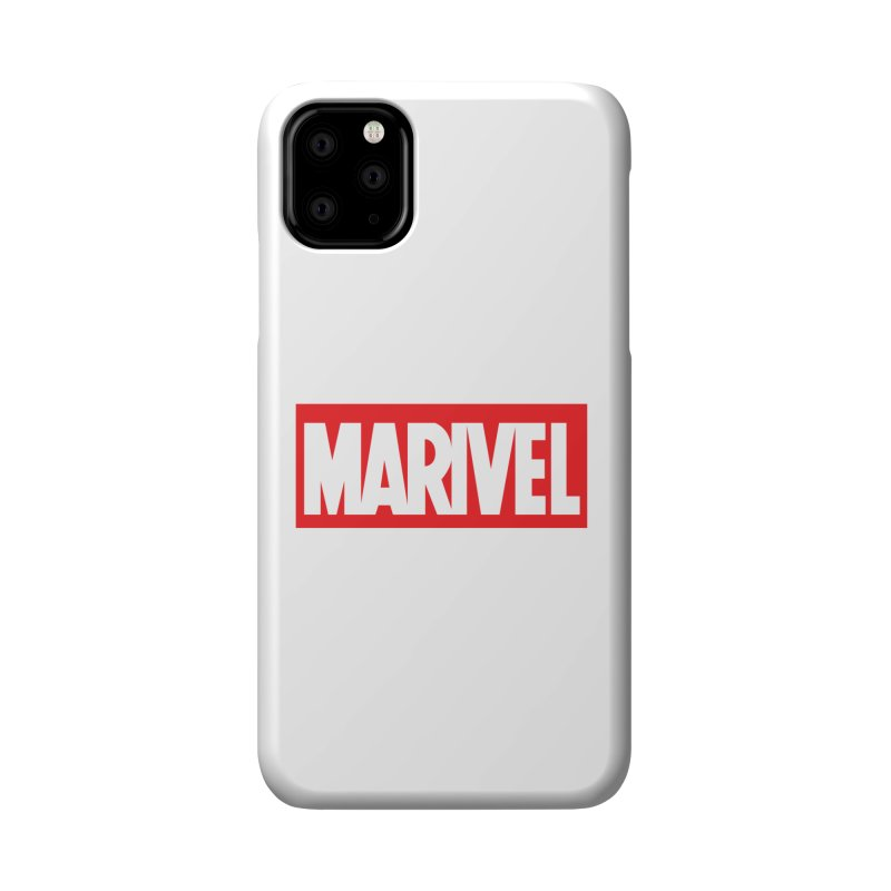 Marivel Accessories Phone Case by peregraphs's Artist Shop