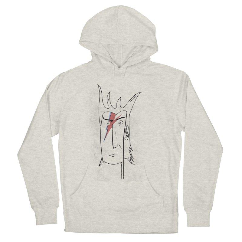 Ziggy Men's Pullover Hoody by peregraphs's Artist Shop