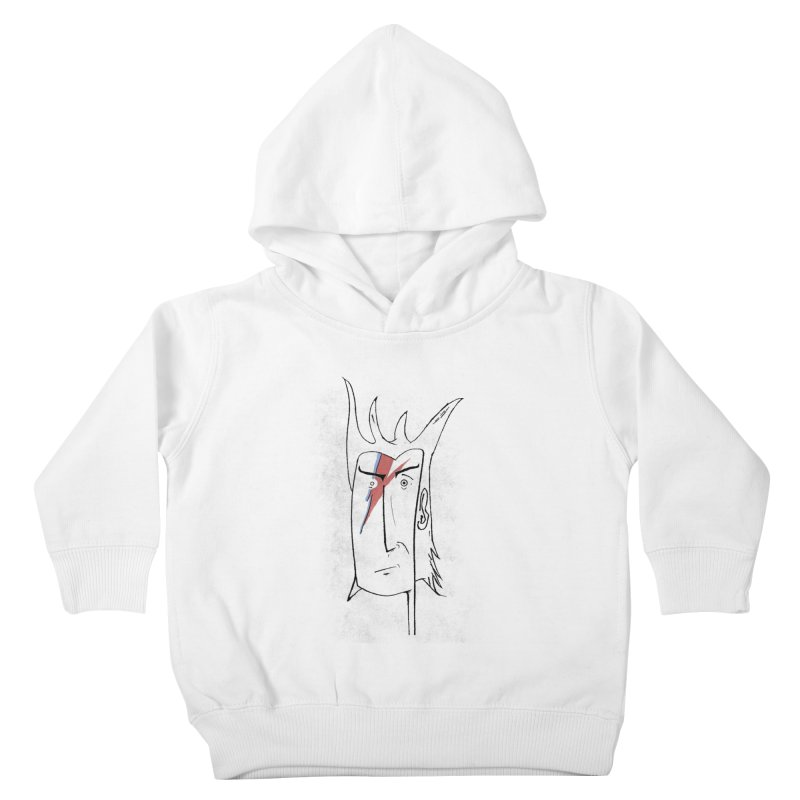 Ziggy Kids Toddler Pullover Hoody by peregraphs's Artist Shop