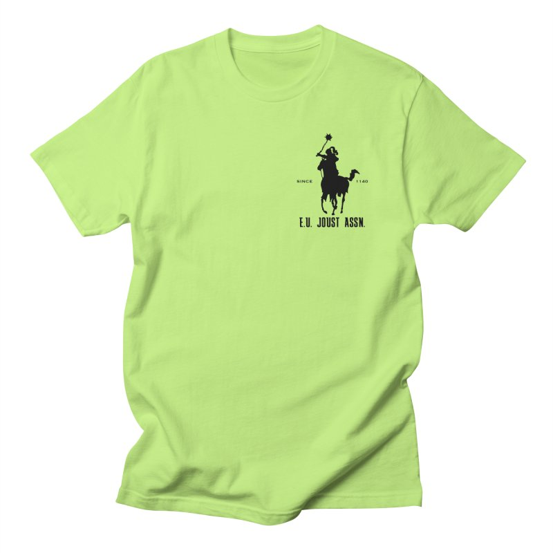 Medieval Polo Men's T-Shirt by peregraphs's Artist Shop