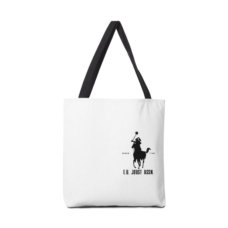 Medieval Polo Accessories Bag by peregraphs's Artist Shop