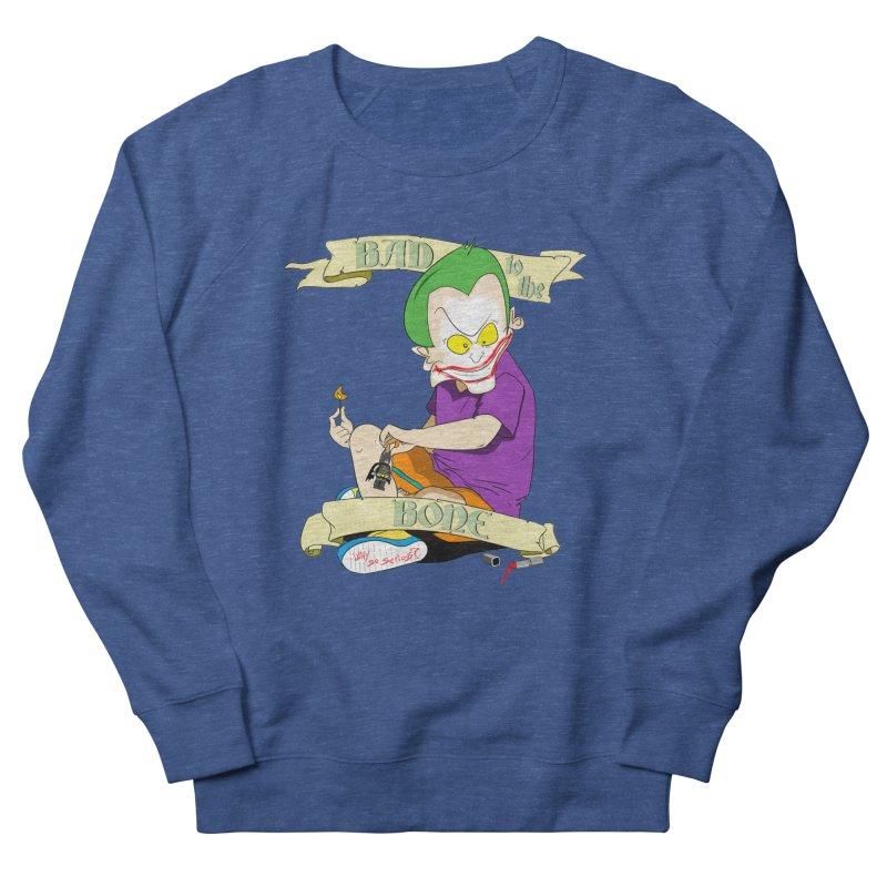 Kid Joker Men's Sweatshirt by peregraphs's Artist Shop