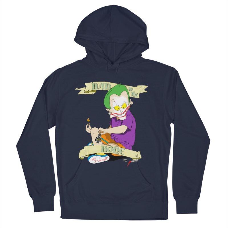 Kid Joker Men's Pullover Hoody by peregraphs's Artist Shop