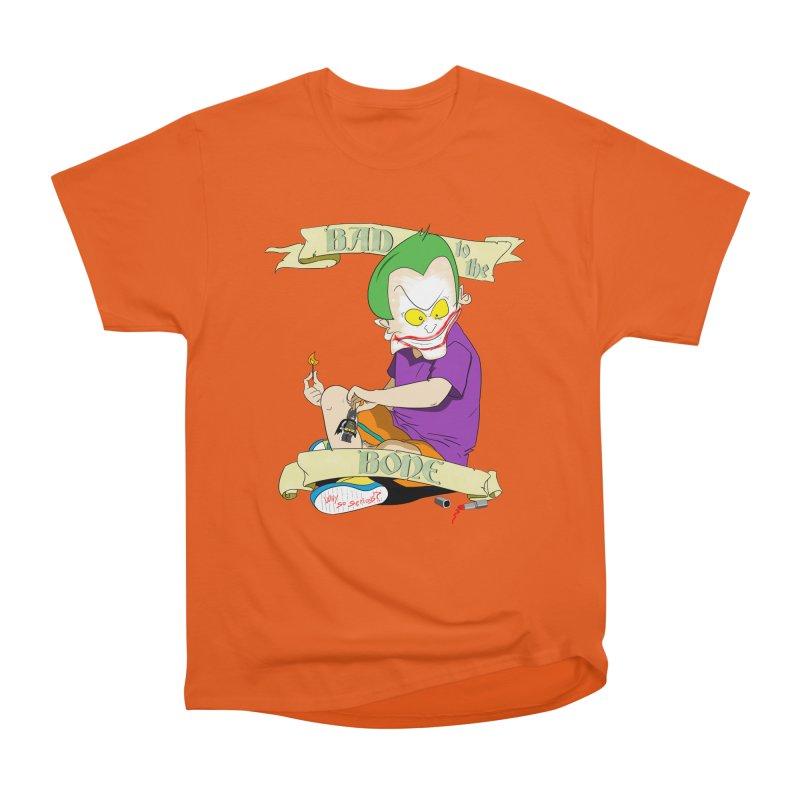 Kid Joker Men's T-Shirt by peregraphs's Artist Shop