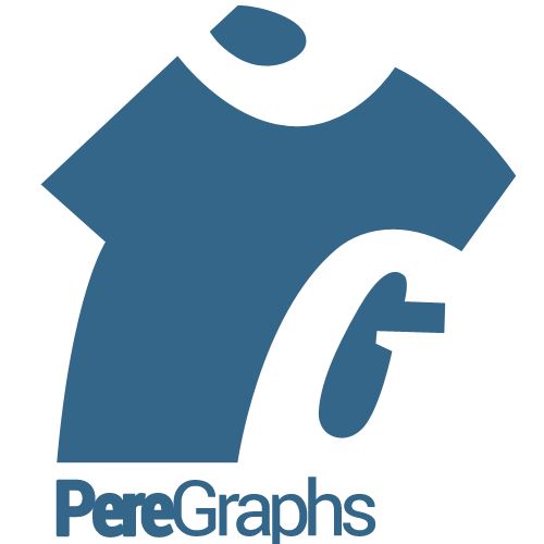 peregraphs's Artist Shop Logo