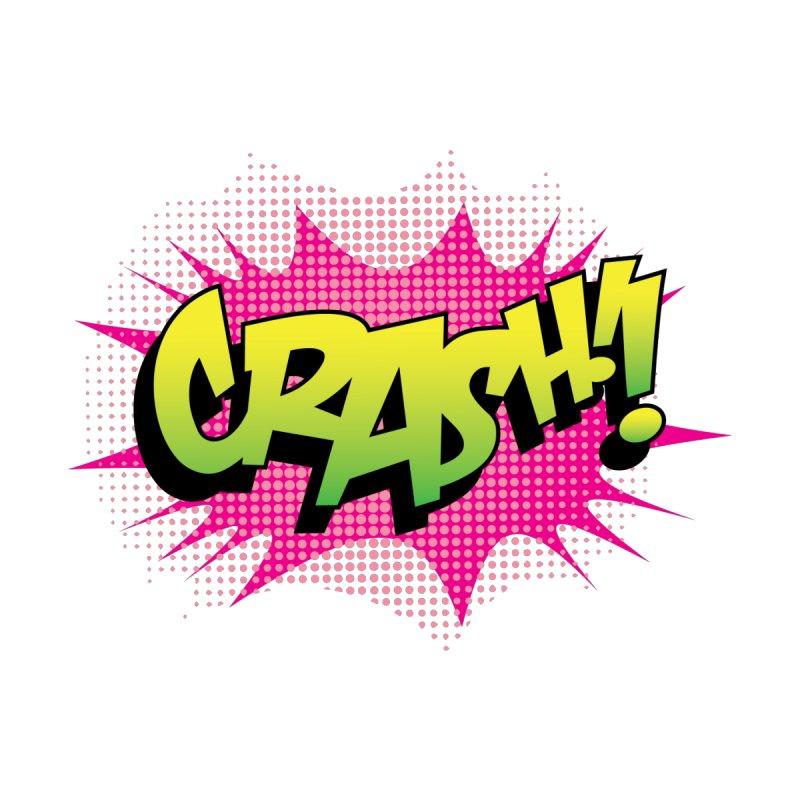CRASH! by periwinkelle's Artist Shop