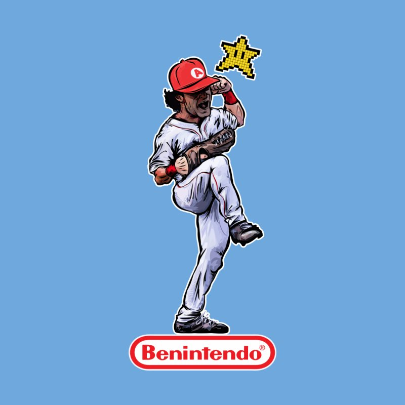 Benintendo   by Permanent Inc.
