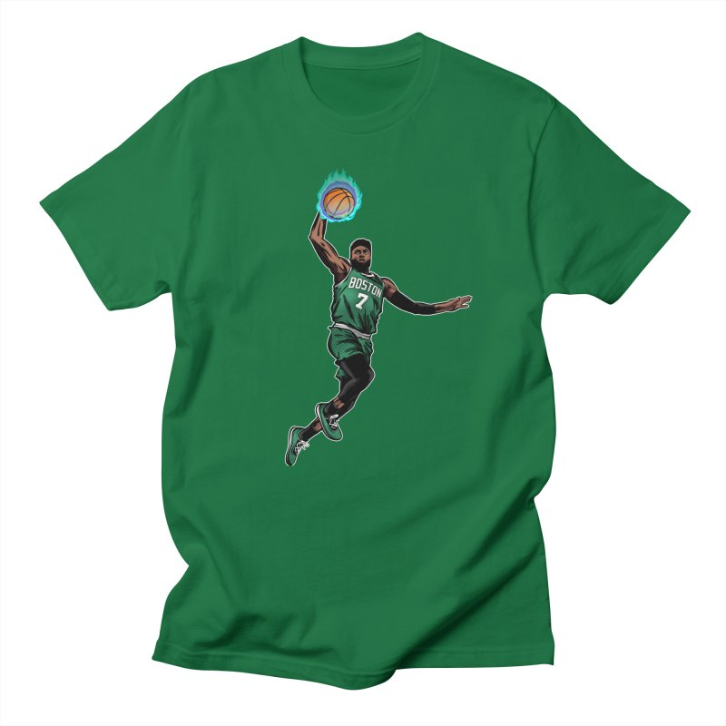 Jay Fly Men's T-Shirt by Permanent Inc.