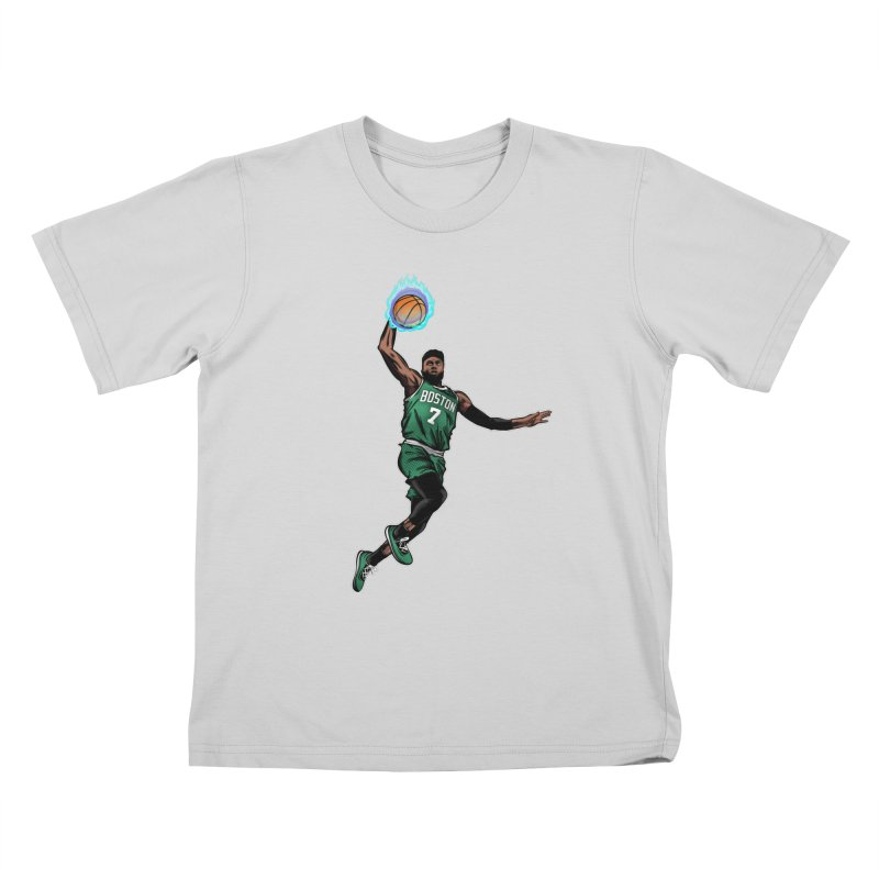 Jay Fly Kids T-Shirt by Permanent Inc.