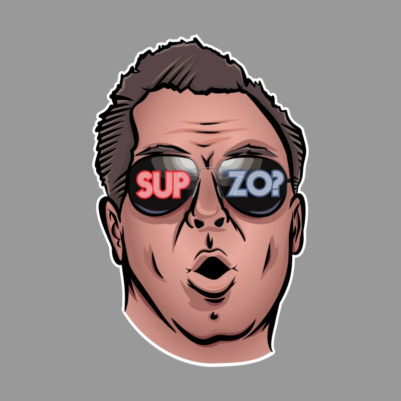 Sup Zo? by Permanent Inc.