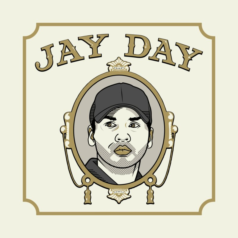 Jay Day by Permanent Inc.