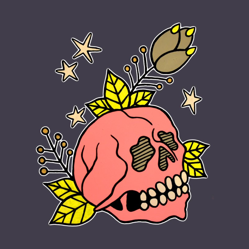 Pink Skull by pesst's Artist Shop