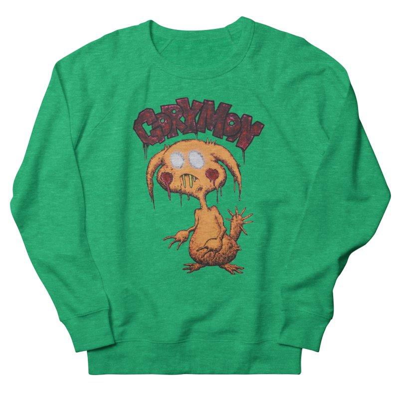Pikachu's Ugly Sister - Gorymon Women's Sweatshirt by pesst's Artist Shop