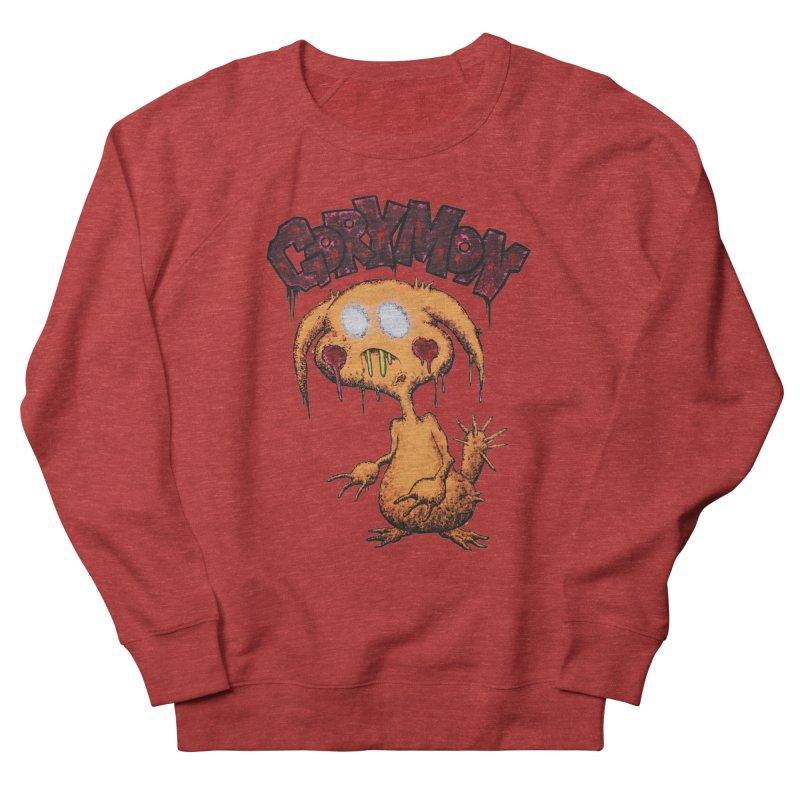 Pikachu's Ugly Sister - Gorymon Men's Sweatshirt by pesst's Artist Shop