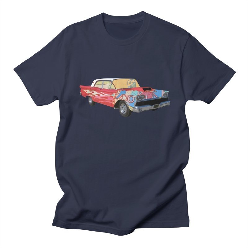 foolish hotrod   by peterthompson's Artist Shop