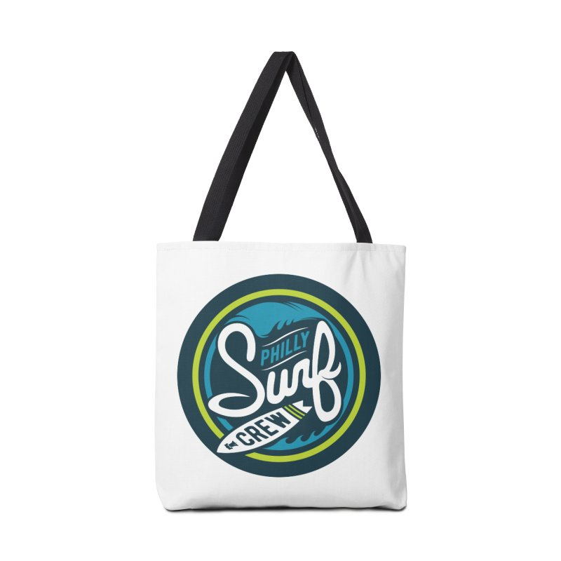 PSC LOGO - SAFARI Accessories Tote Bag Bag by Walters Media & Design