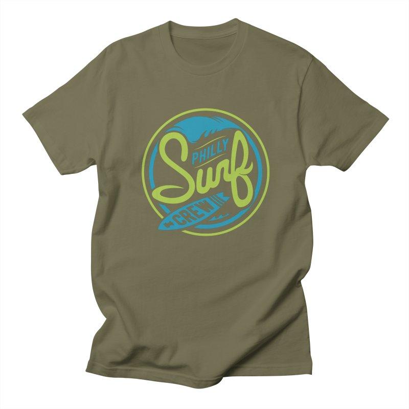 PSC LOGO - SAFARI Women's Unisex T-Shirt by Walters Media & Design