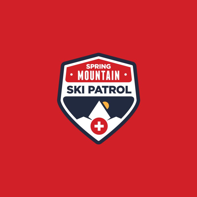 Spring Mountain Ski Patrol by Walters Media & Design