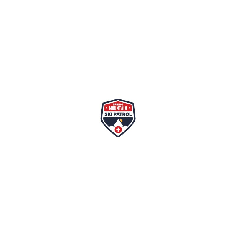 Spring Mountain Logo Small Crest by Walters Media & Design