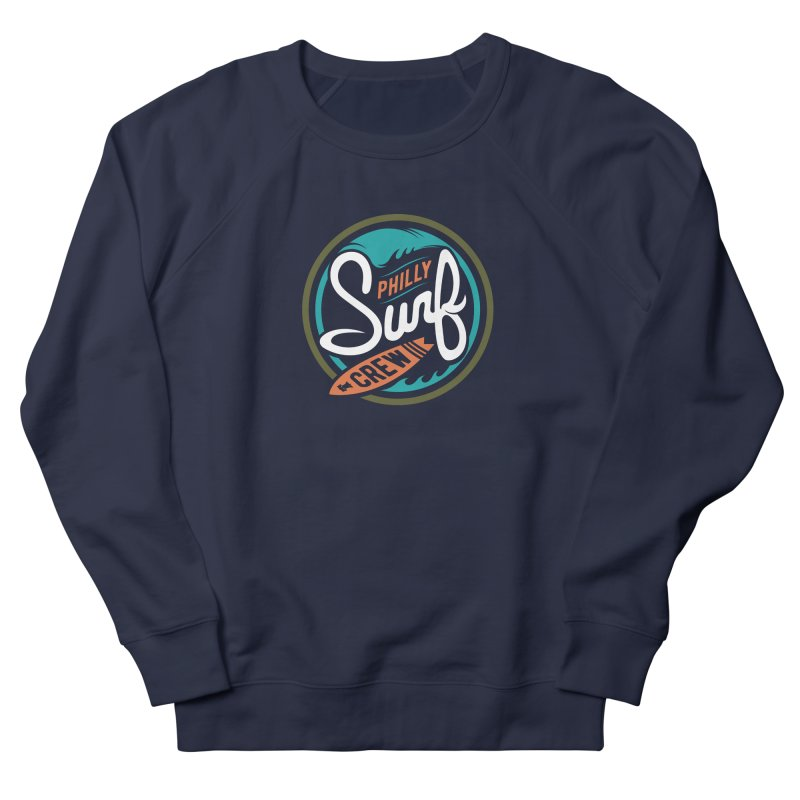 Retro PSC Women's Sweatshirt by Walters Media & Design