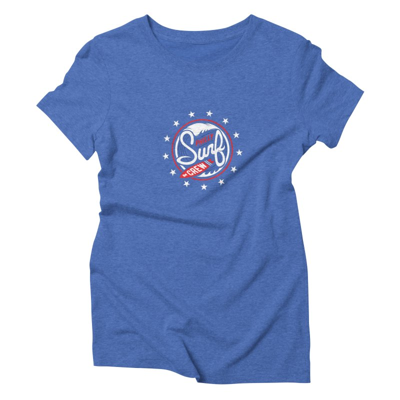 Betsy 2 Women's Triblend T-shirt by Walters Media & Design