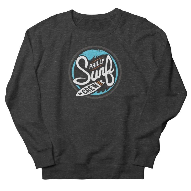 PSC-FullMoon Men's Sweatshirt by Walters Media & Design
