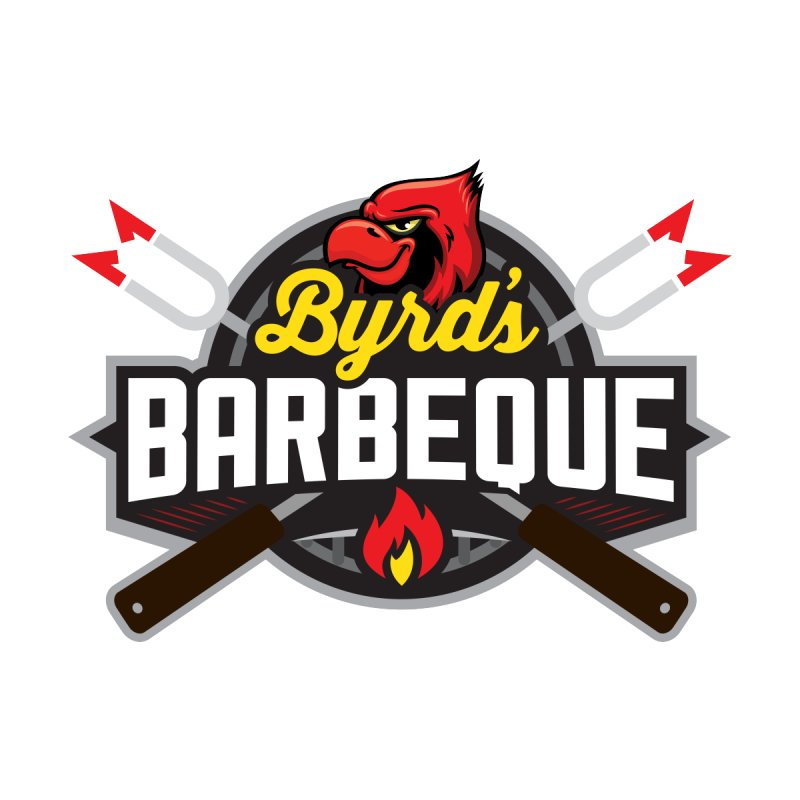 Byrds BBQ   by Walters Media & Design