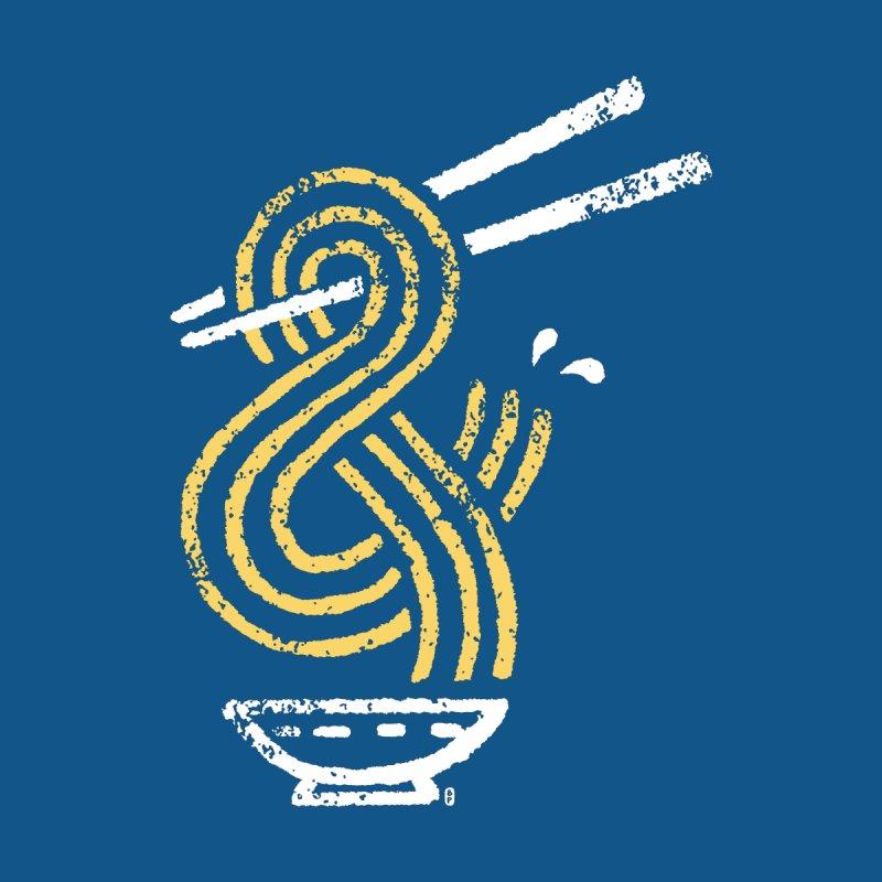 Ramen Ampersand   by Petiches's Artist Shop