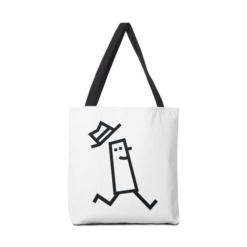 Hat Accessories Tote Bag Bag by Petiches's Artist Shop