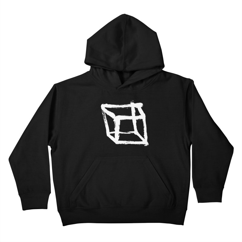 Kubo Kids Pullover Hoody by Petiches's Artist Shop