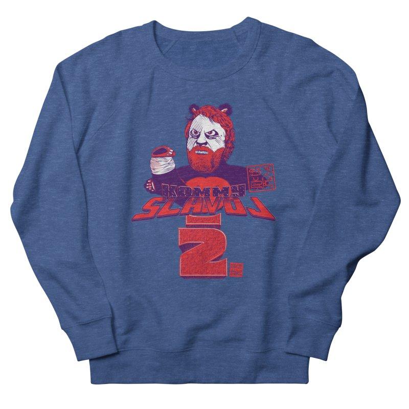 Kommy Slavoj Z. Women's Sweatshirt by petitnicolas's Artist Shop