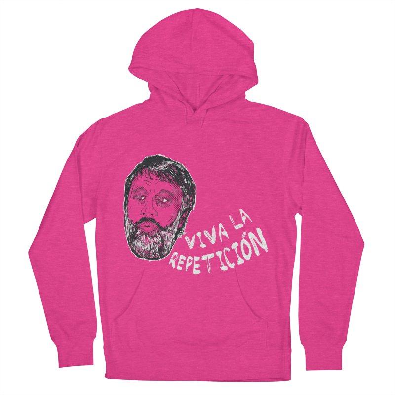 Viva la Repeticion ! Men's Pullover Hoody by petitnicolas's Artist Shop