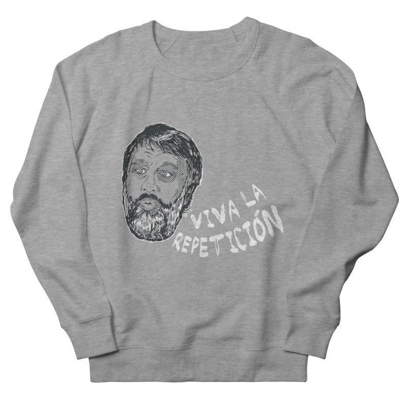 Viva la Repeticion ! Men's Sweatshirt by petitnicolas's Artist Shop