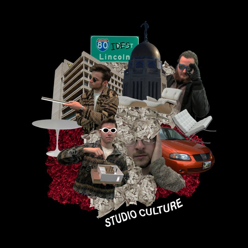 Studio Clutue by Petty Apparel