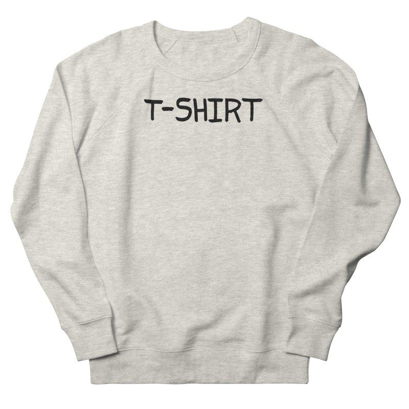 T-SHIRT Men's Sweatshirt by Petty Designs