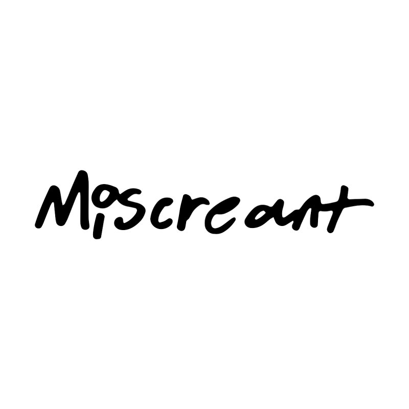 Miscreant by Petty Designs