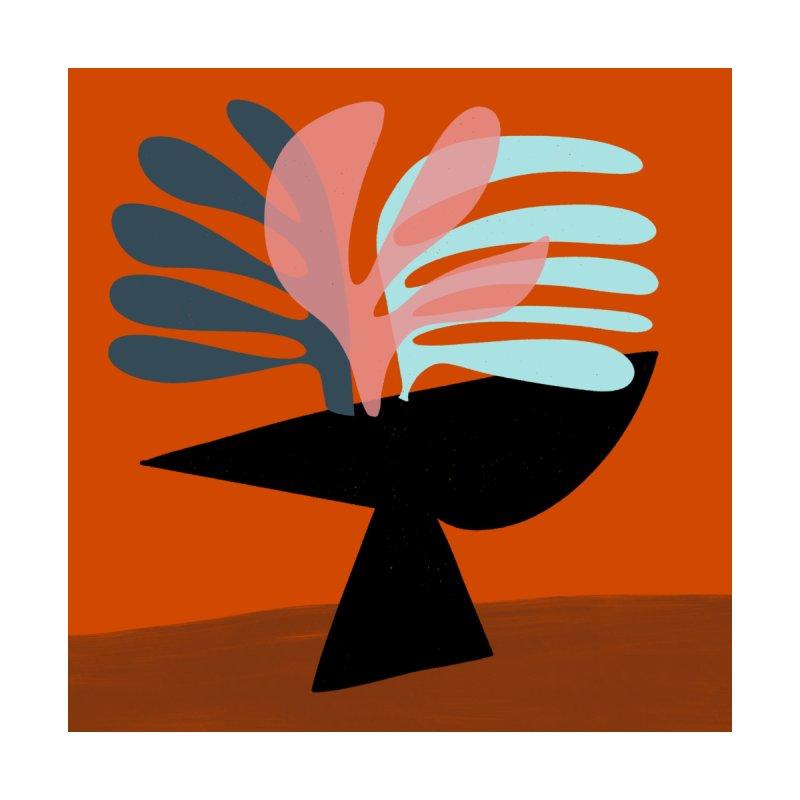 Tropical Still Life 1 by Michael Pfleghaar