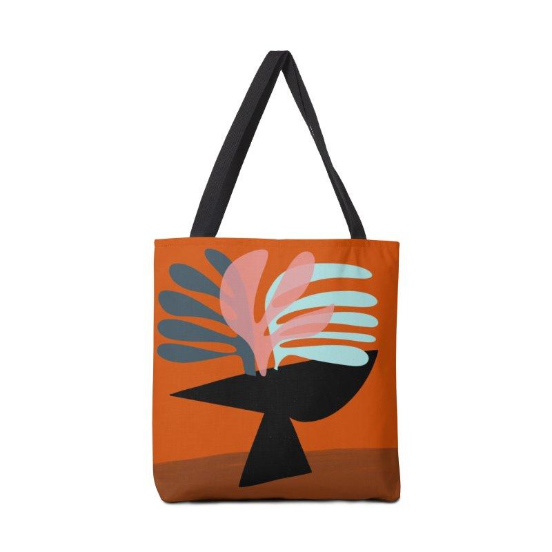 Tropical Still Life 1 Accessories Tote Bag Bag by Michael Pfleghaar