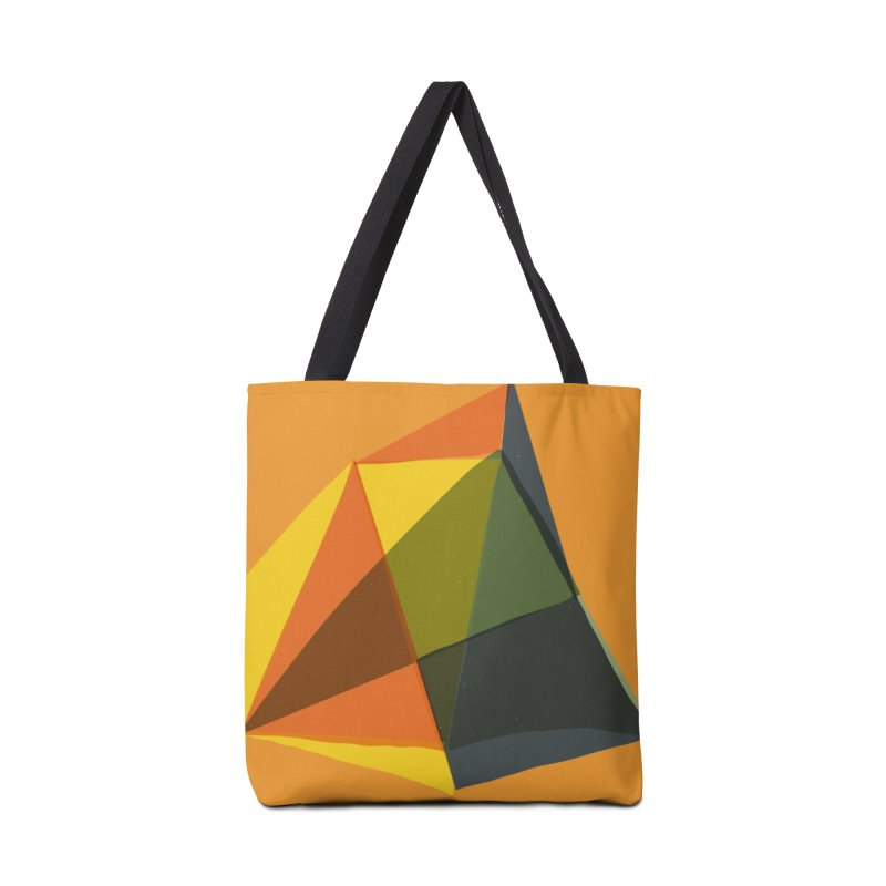 Imaginary Architecture 14 Accessories Tote Bag Bag by Michael Pfleghaar