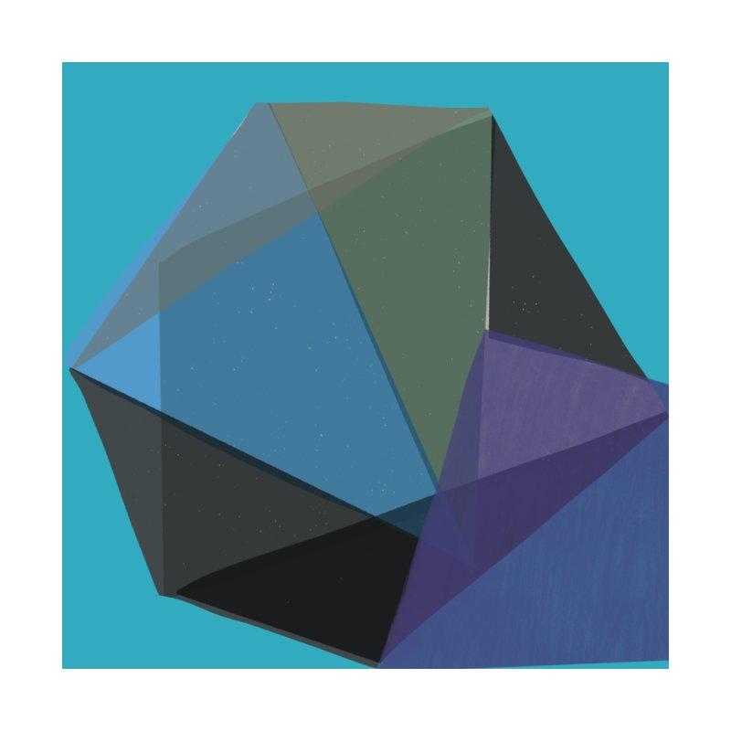 Classic Blue 2 by Michael Pfleghaar
