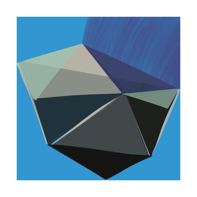 Classic Blue 3 by Michael Pfleghaar