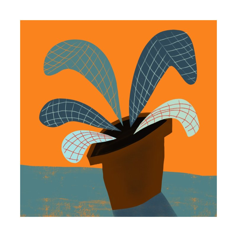Grid Plant 1   by Michael Pfleghaar Design