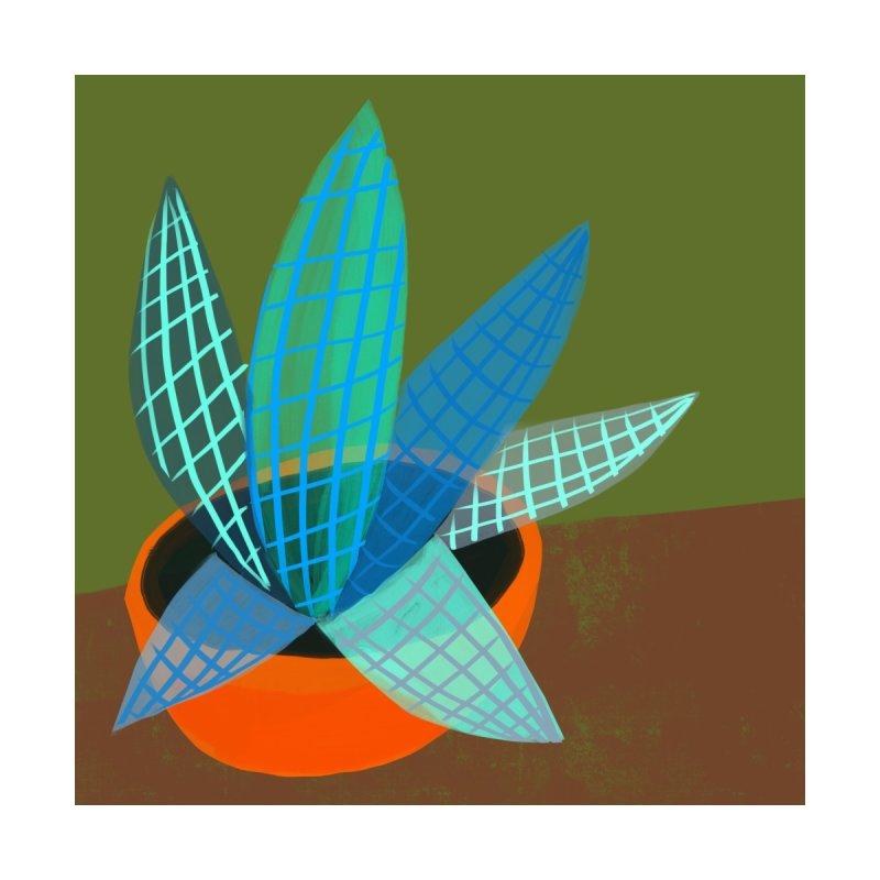 Grid Plant 2   by Michael Pfleghaar Design