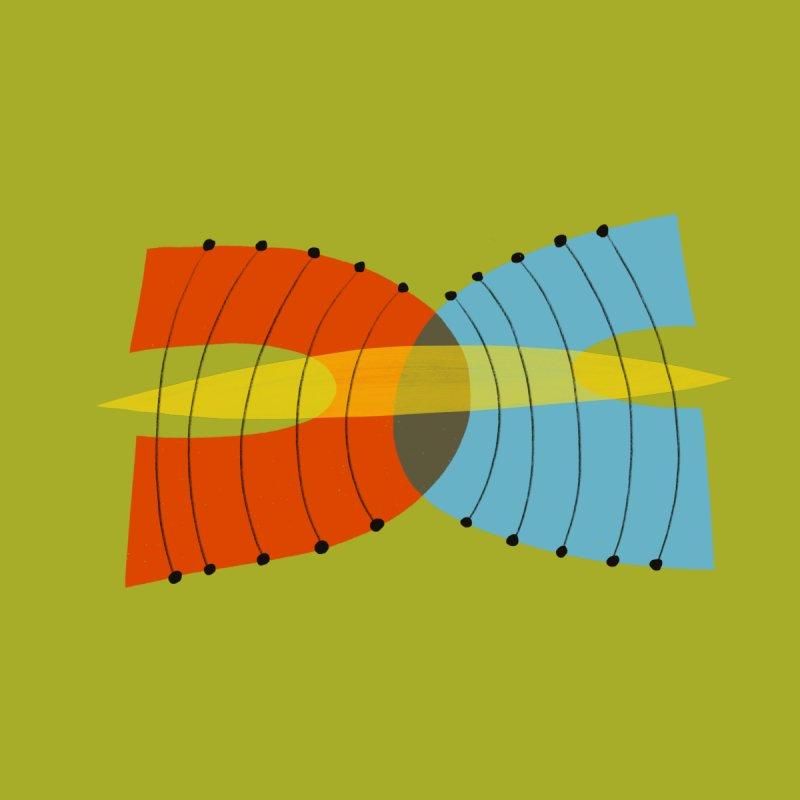 Magnetism by Michael Pfleghaar