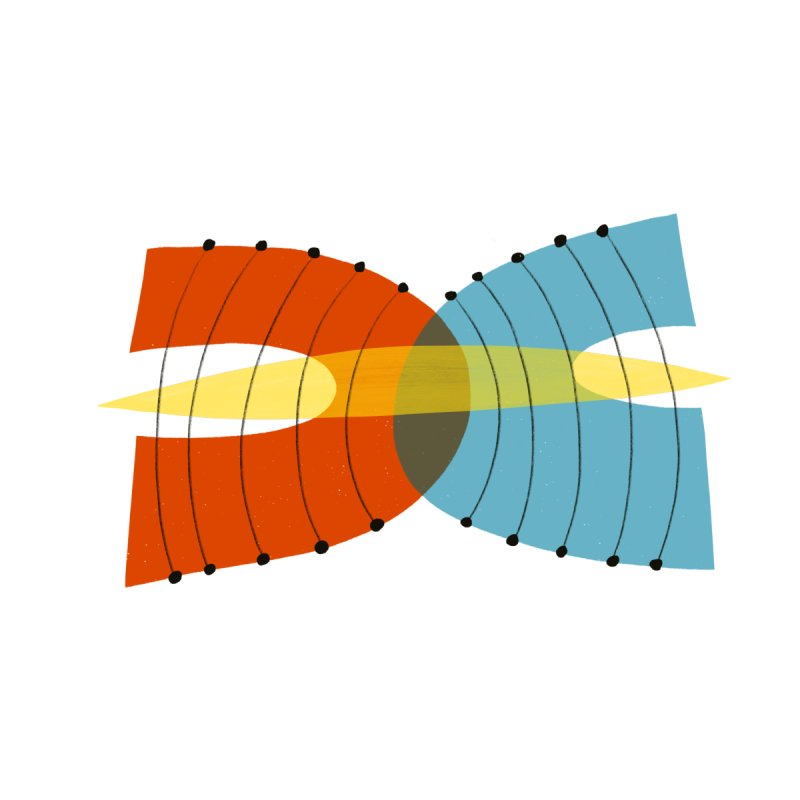 Magnetism (Shirt)   by Michael Pfleghaar Design