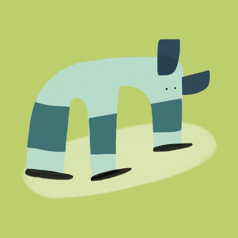 Elephant by Michael Pfleghaar Design